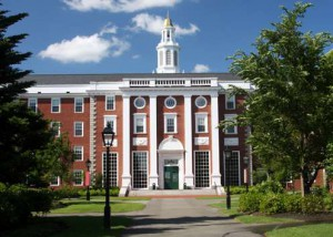 boston-harvard-university